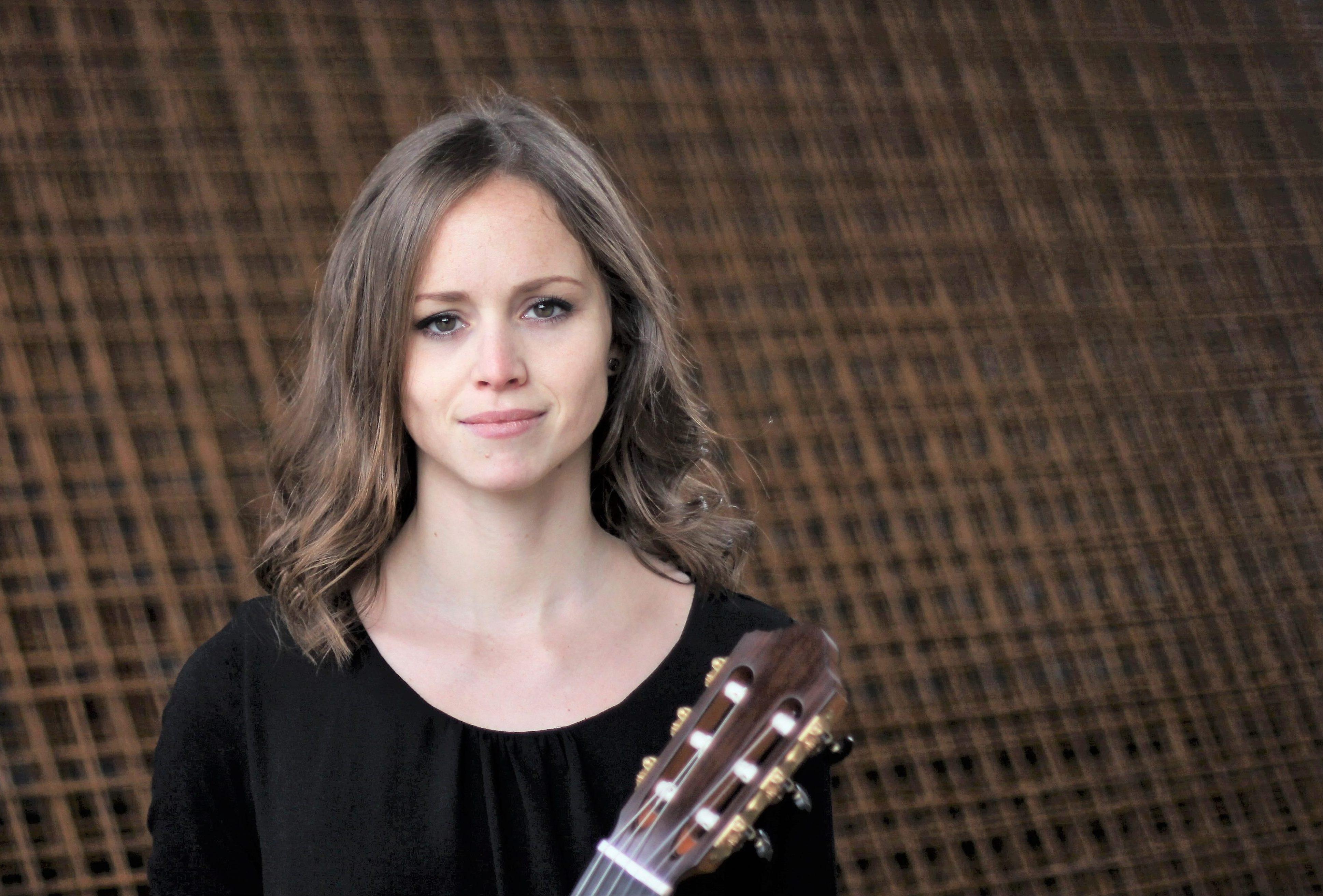 Jessica Kaiser Guitar